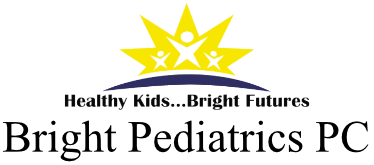 Bright Pediatrics PC - Healthy Kids...Bright Futures